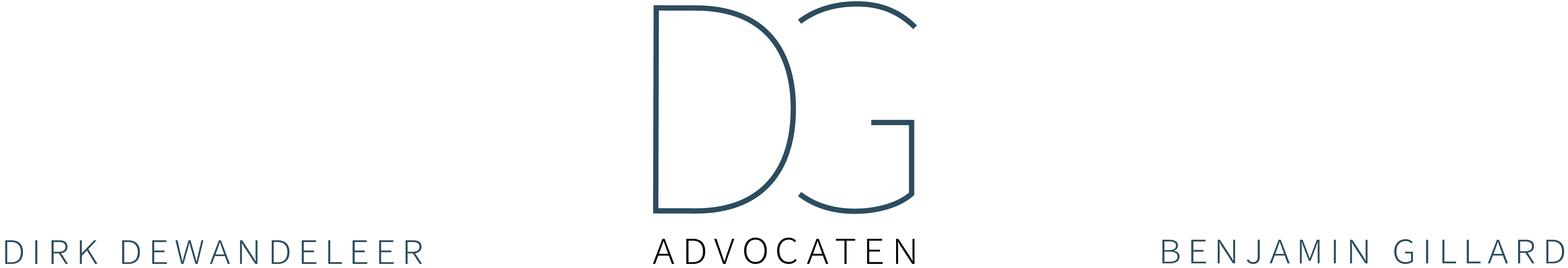 DG Law Logo